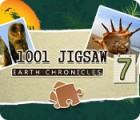 1001 Jigsaw Earth Chronicles 7 spil