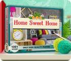 1001 Jigsaw Home Sweet Home spil