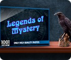 1001 Jigsaw Legends Of Mystery spil