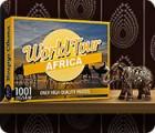1001 Jigsaw World Tour Africa spil