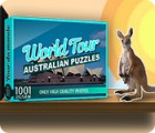 1001 jigsaw world tour australian puzzles spil