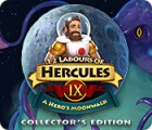12 Labours of Hercules IX: A Hero's Moonwalk Collector's Edition spil