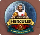 12 Labours of Hercules IX: A Hero's Moonwalk spil