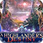 A Highlander's Destiny spil