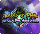 Academy of Magic: The Great Dark Wizard's Curse spil
