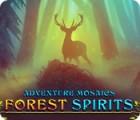 Adventure Mosaics: Forest Spirits spil
