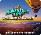 Adventure Trip: Wonders of the World Collector's Edition spil