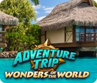 Adventure Trip: Wonders of the World spil