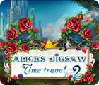 Alice's Jigsaw Time Travel 2 spil