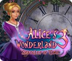 Alice's Wonderland 3: Shackles of Time spil