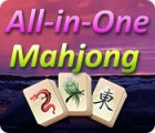 All-in-One Mahjong spil