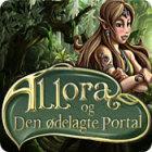 Allora og Den ødelagte portal spil