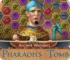 Ancient Wonders: Pharaoh's Tomb spil