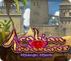 Arabian Treasures: Midnight Match spil