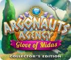 Argonauts Agency: Glove of Midas Collector's Edition spil