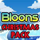 Bloons 2: Christmas Pack spil