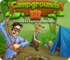Campgrounds III Collector's Edition spil
