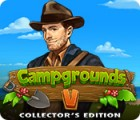 Campgrounds V Collector's Edition spil