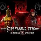 Chivalry: Deadliest Warrior spil