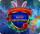 Christmas Stories: Alice's Adventures Collector's Edition spil