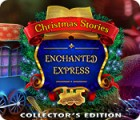 Christmas Stories: Enchanted Express Collector's Edition spil