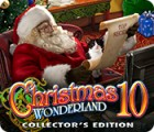 Christmas Wonderland 10 Collector's Edition spil