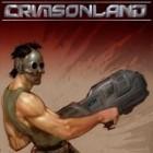 Crimsonland spil