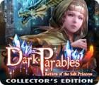 Dark Parables: Return of the Salt Princess Collector's Edition spil