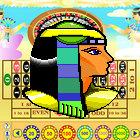 Egyptian Roulette spil