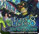 Elven Legend 8: The Wicked Gears Collector's Edition spil