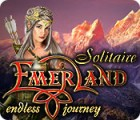 Emerland Solitaire: Endless Journey spil