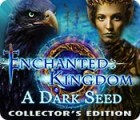 Enchanted Kingdom: A Dark Seed Collector's Edition spil