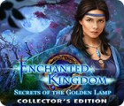 Enchanted Kingdom: The Secret of the Golden Lamp Collector's Edition spil