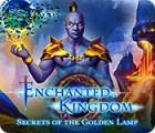 Enchanted Kingdom: The Secret of the Golden Lamp spil