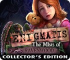 Enigmatis: The Mists of Ravenwood Collector's Edition spil
