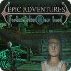Epic Adventures: Forbandelse om bord spil