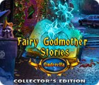 Fairy Godmother Stories: Cinderella Collector's Edition spil