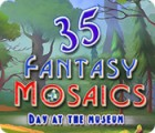Fantasy Mosaics 35: Day at the Museum spil