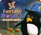 Fantasy Mosaics 37: Spooky Night spil