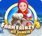 Farm Frenzy: Ice Domain spil