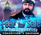 Fear for Sale: Endless Voyage Collector's Edition spil