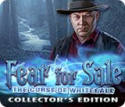 Fear For Sale: The Curse of Whitefall Collector's Edition spil