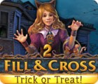 Fill and Cross: Trick or Treat 2 spil