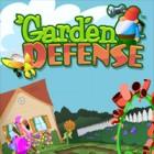 Garden Defense spil