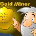Gold Miner spil