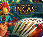 Gold of the Incas Solitaire spil