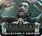 Grim Facade: A Deadly Dowry Collector's Edition spil