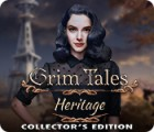 Grim Tales: Heritage Collector's Edition spil