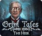 Grim Tales: The Heir spil