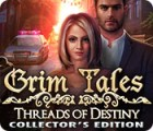 Grim Tales: Threads of Destiny Collector's Edition spil